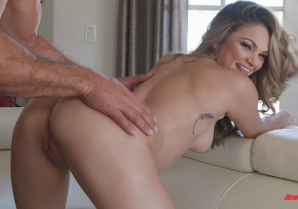 Athena Faris - The Best Has Come For Athena 1080p