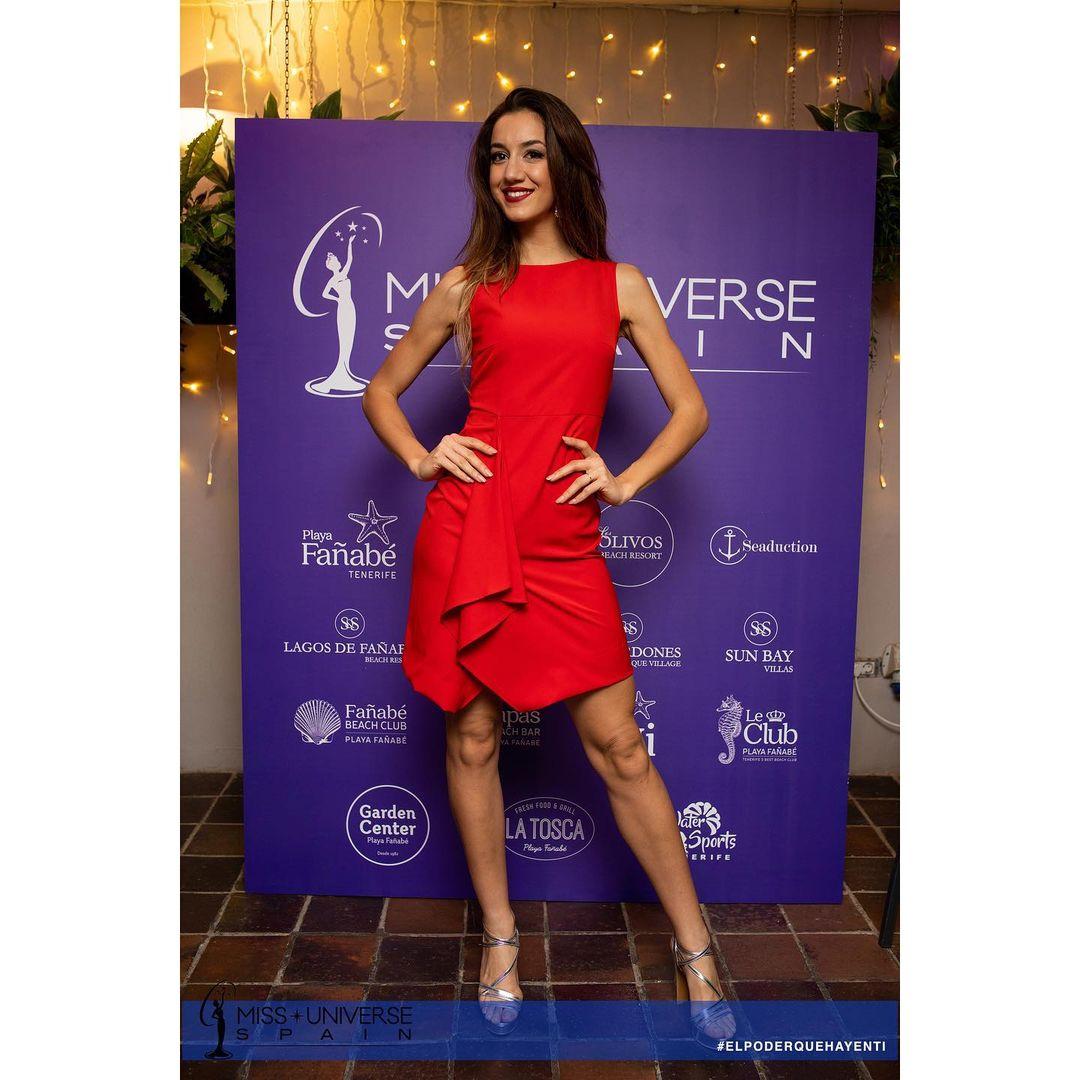 candidatas a miss universe spain 2020. final: 21 nov. - Página 13 Z4amkqzz