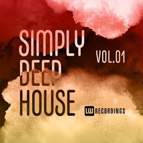 Simply Deep House Vol 01 (2020)