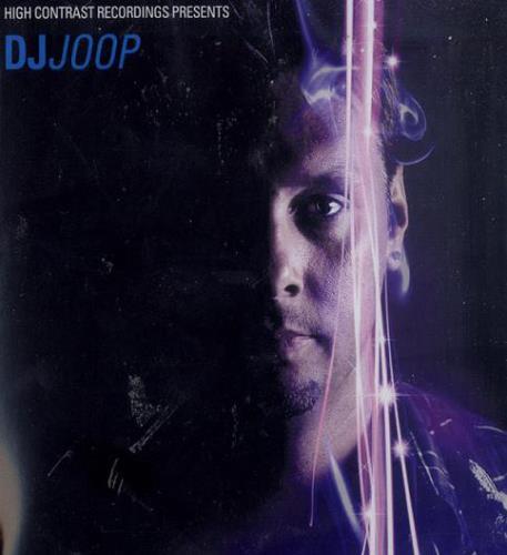 High Contrast Recordings Presents DJ Joop (2007) FLAC