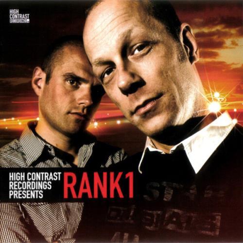 High Contrast Recordings Presents Rank 1 (2008) FLAC
