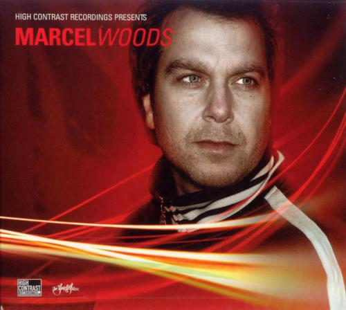 High Contrast Recordings Presents Marcel Woods (2006) FLAC
