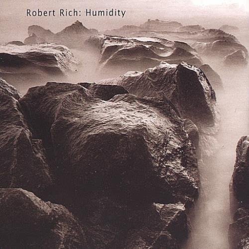 Robert Rich — Humidity-Three Concerts (2020)