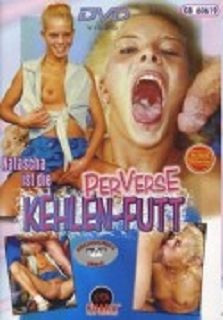 Perverse Kehlen-Futt