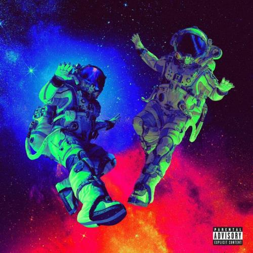 Future / Lil Uzi Vert  — Pluto x Baby Pluto (Deluxe) (2020)