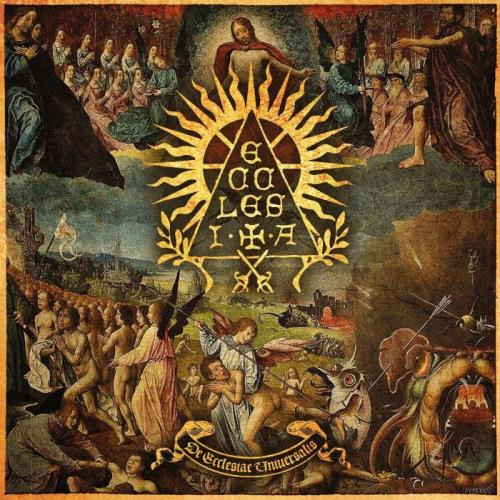 Ecclesia — De Ecclesiж Universalis (2020)