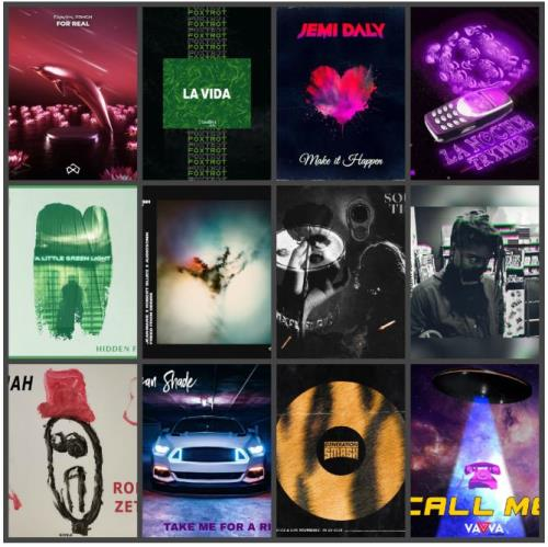 Beatport Music Releases Pack 2402 (2020)