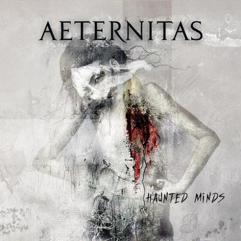 Aeternitas — Haunted Minds (2020)