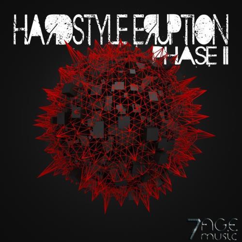Hardstyle Eruption, Phase 2 (2020)