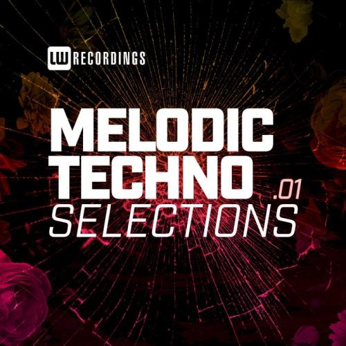 Melodic Techno Selections, Vol. 01 (2020)