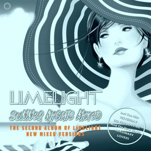 Limelight — Summer Nights Mixed (2020)