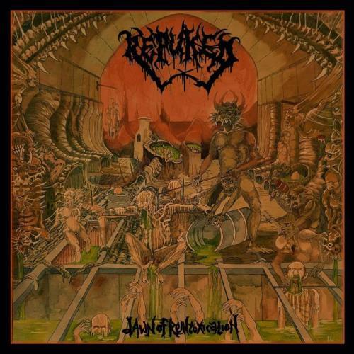 Repuked — Dawn of Reintoxication (2020)