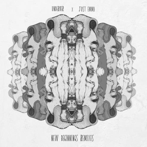 UNDERHER & Just Emma — New Beginnings (Remixes) (2020)