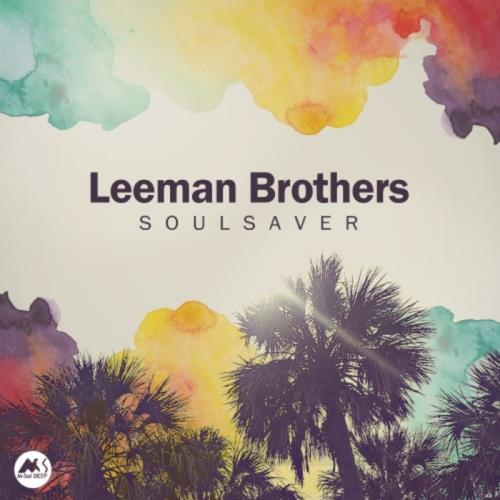 Leeman Brothers — Soulsaver (2020)
