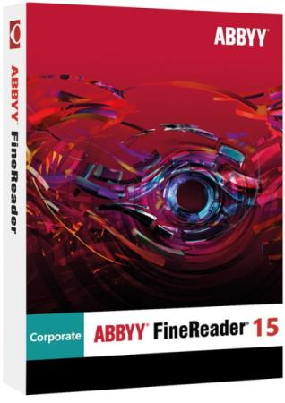ABBYY FineReader PDF 15.0.114.4683 Corporate