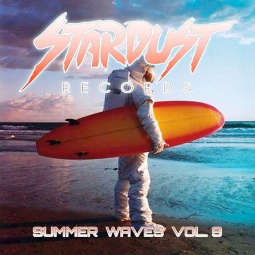 Summer Waves Vol 8 (2020)