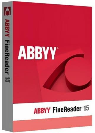 ABBYY FineReader PDF 15.0.114.4683 RePack by KpoJIuK