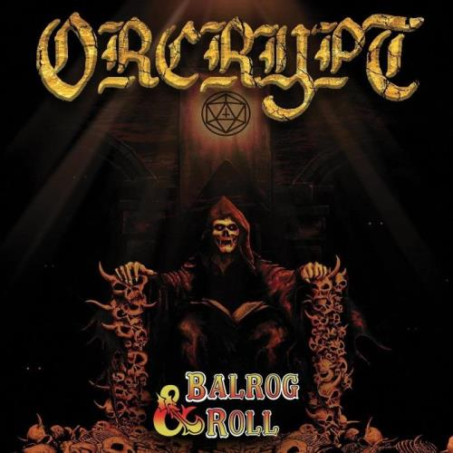 Orcrypt — Balrog & Roll (2020)