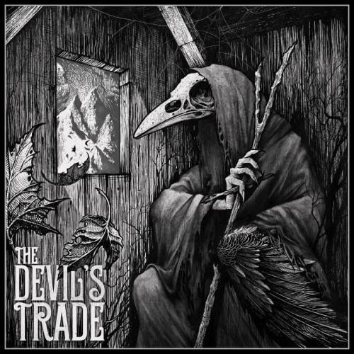 The Devil's Trade — The Call Of The Iron Peak (2020) FLAC