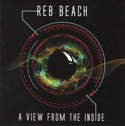 Reb Beach — A View from the Inside (2020)