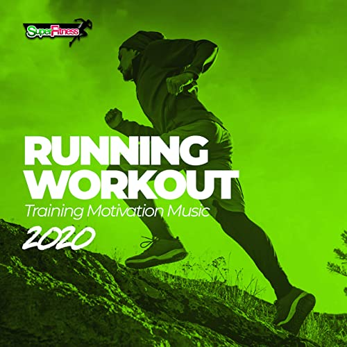 Running Workout: Training Motivation Music 2020 (2020)