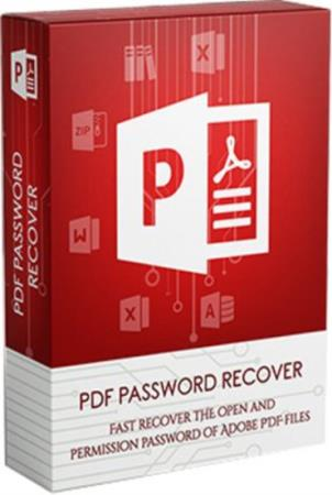 PDF Password Recovery Pro 4.0.0.0