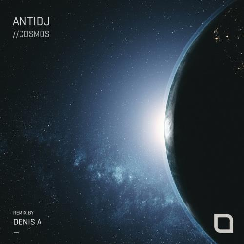 ANTIDJ — Cosmos (2020)