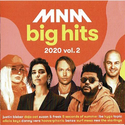 MNM Big Hits 2020 Vol. 2 (2020) FLAC