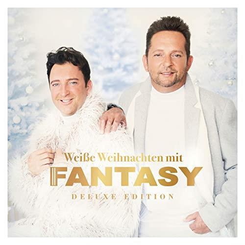 Fantasy — Weisse Weihnachten mit Fantasy (Deluxe Edition) (2020)