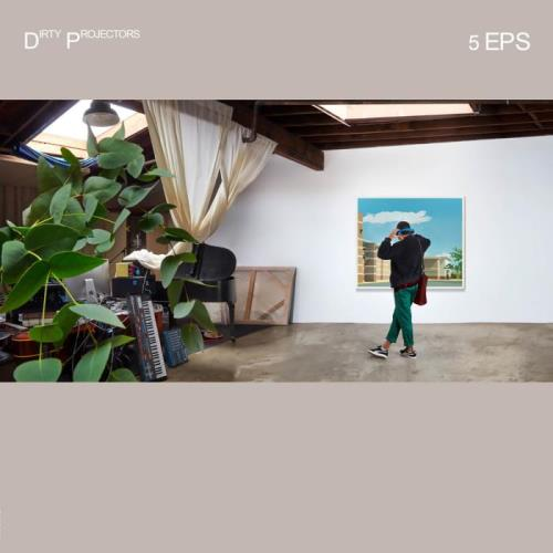 Dirty Projectors — 5EPs (2020)