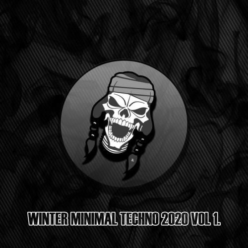 Winter Minimal Techno 2020 Vol. 1 (2020)