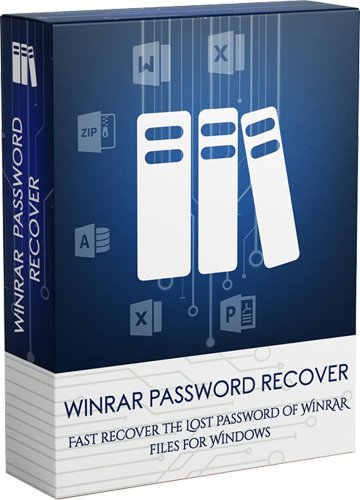 RAR Password Recover 2.0.1.0