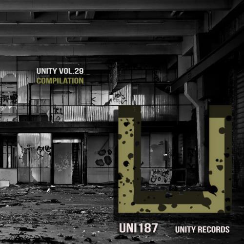 Unity, Vol. 29 Compilation (2020)