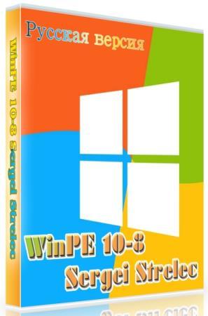 WinPE 10-8 Sergei Strelec 2021.01.05