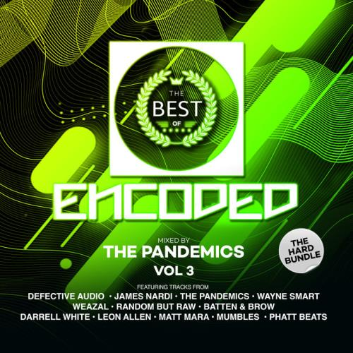 Best Of Encoded, Vol. 3 (The Hard Bundle) (2020)