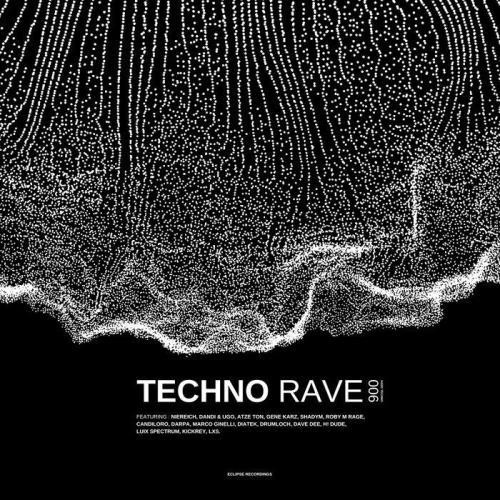 Techno Rave 006 (2020)