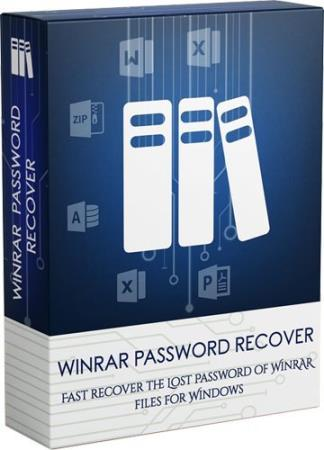 RAR Password Recover 2.1.2.0