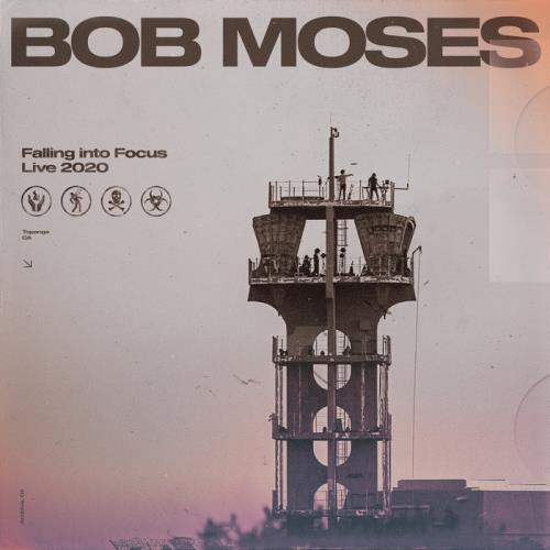 Bob Moses — Falling Into Focus (Live 2020) (2020)
