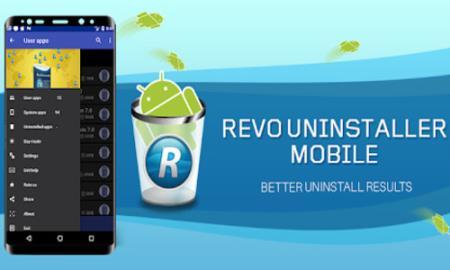 Revo Uninstaller Mobile Pro 2.2.480 [Android]