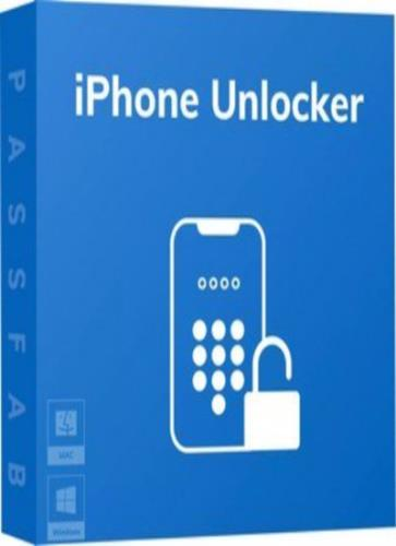 PassFab iPhone Unlocker 2.3.0.12