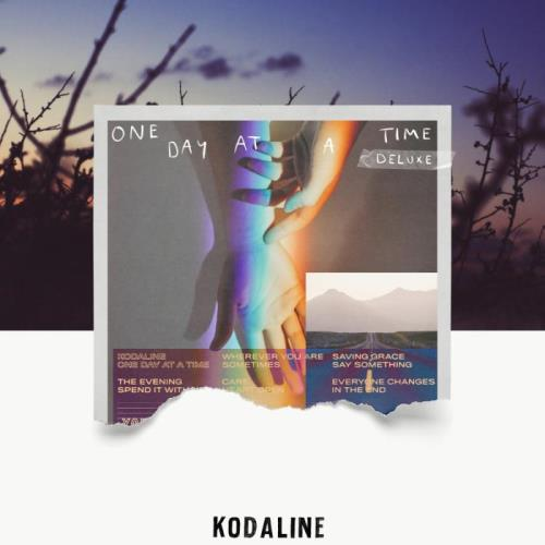 Kodaline — One Day At A Time (Deluxe) (2020)