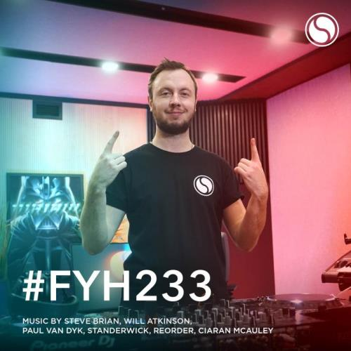 Andrew Rayel — Find Your Harmony Radioshow 233 (2020-11-26)