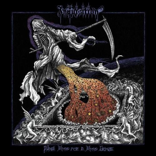 Inquisition — Black Mass for a Mass Grave (2020)