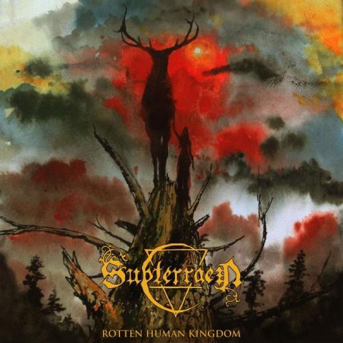 Subterraen — Rotten Human Kingdom (2020)