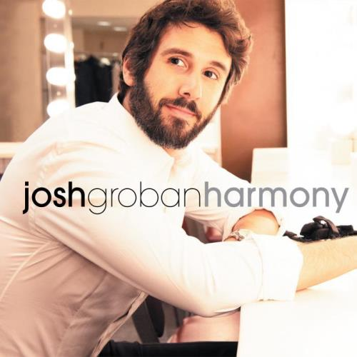 Josh Groban — Harmony (2020)