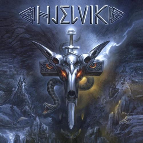 Hjelvik — Welcome To Hel (2020) FLAC