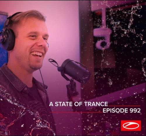 Armin van Buuren — A State of Trance ASOT 992 (2020-11-26)