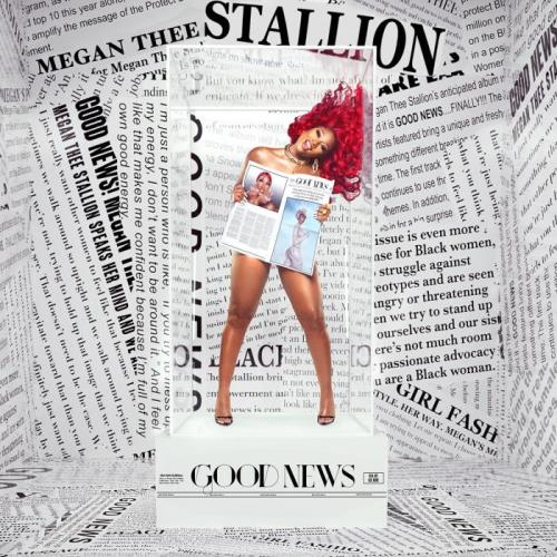 Megan Thee Stallion — Good News (2020)