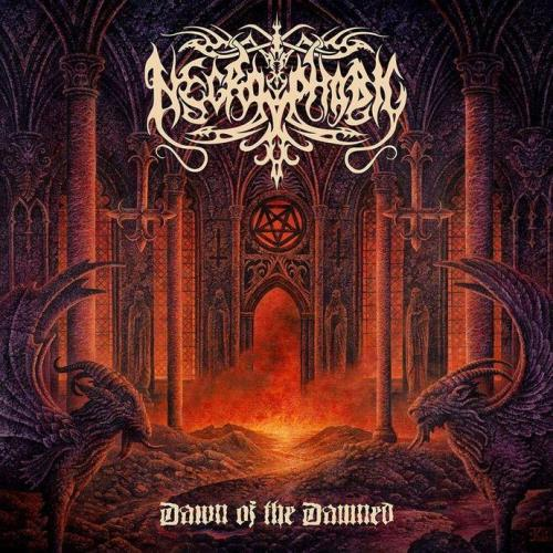 Necrophobic — Dawn Of The Damned (2020) FLAC