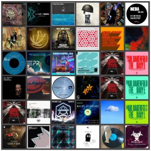 Beatport Music Releases Pack 2412 (2020)